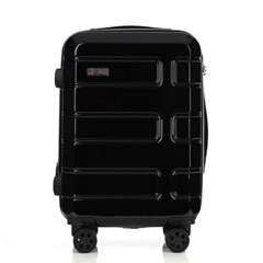 싸이노 브릭스 블랙 24인치 하드캐리어 여행가방