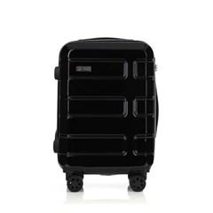 싸이노 브릭스 블랙 20인치 하드캐리어 여행가방