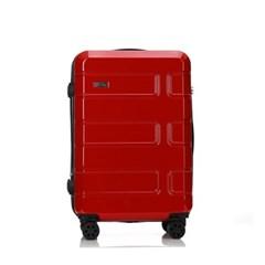 싸이노 브릭스 레드 20인치 하드캐리어 여행가방