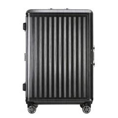 싸이노 투라인 블랙 28인치 하드캐리어 여행가방