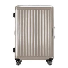 싸이노 투라인 골드 28인치 하드캐리어 여행가방