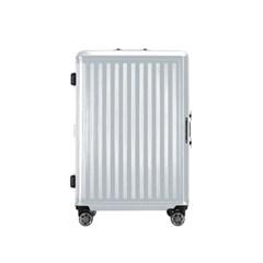 싸이노 투라인 실버 20인치 하드캐리어 여행가방
