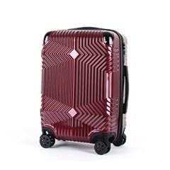 싸이노 다이아 와인 24인치 하드캐리어 여행가방