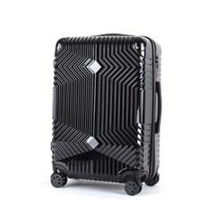 싸이노 다이아 블랙 24인치 하드캐리어 여행가방