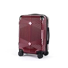 싸이노 다이아 와인 20인치 하드캐리어 여행가방
