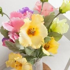 헤브천상화가지o 82cm FAIAFT 조화 꽃 인테리어소품_(1446043)