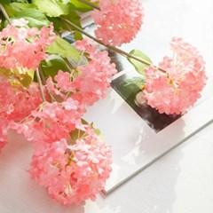 동글스노우가지o 74cm FAIAFT 조화 꽃 인테리어소품_(1446040)