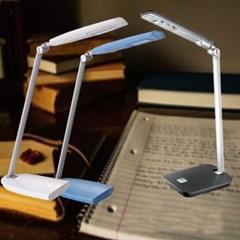 학습용 필립스 스탠드 2종 신학기선물 독서실 학습 LED 공부 스탠드