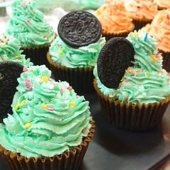 [텐텐클래스] (문래) 컵케이크 비누 만들기