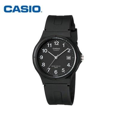 카시오 CASIO MW-59-1BVDF (MW-59-1B) 아날로그 남성 우_(1138457)