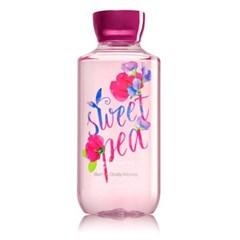 배스앤바디웍스 BBW Sweet Pea 샤워젤