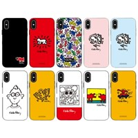 SKINU x Keith Haring 2019 카드수납케이스