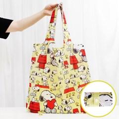[Peanuts Bag&Acc]스누피 마켓백(Snoopy M bag)_(1751046)