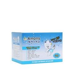 아몬스 기저귀 초미니 10매 애견기저귀/애견생리대_(789411)