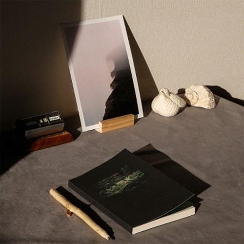 (만년형}Record Note ver.1 Floresta