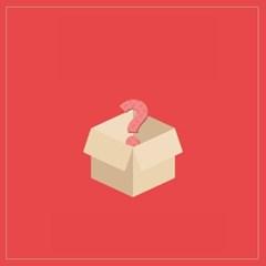 갓샵 쓸데없는선물 럭키 랜덤박스! 싸다 1000원! 쓸모없는선물!