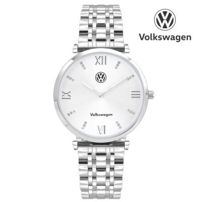 [폭스바겐] 커플메탈시계 남성용 VW-ArteonM-40