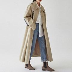 dali collar trench coat_(1333743)
