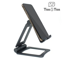툰툰 알루미늄 휴대폰 핸드폰 테블릿 거치대 (대)_(401010571)
