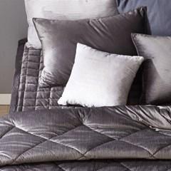 샤르르 마쉬 마이크로극세사 침대패드 퀸 160x205