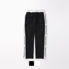 Line Fleece Pants (U19DBPT52)_(1179346)