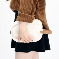 20-슈가핸드 양털백/여성가방 숄더백 데일리백
