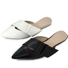 kami et muse Modern style ribbon stiletto blofers_KM19w025