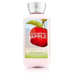배스앤바디웍스 BBW LMT Country Apple 바디로션
