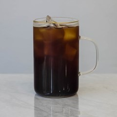 Ligero 내열 골드라인 강화 Mug 530ml (2p 4p)