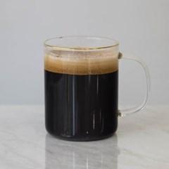Ligero 내열 골드라인 Mug 430m (3p 6p)