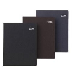 2020년 퍼스널다이어리 마이크로 데일리 3 Color [O857]