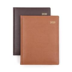 2020년 퍼스널다이어리 클래식 위클리 2 Color [O2266]