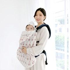 [쟈니스타]프리미엄 올인원 거즈바람막이