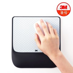 3M 손목보호용 마우스패드 MW85B