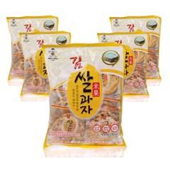 왕왕 김쌀과자102g