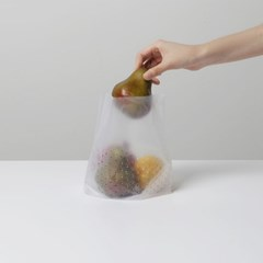 데이리브 물빠짐 음식물  쓰레기 봉투 30매_(1238047)