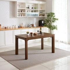 스칸디 레빈 1400 테이블 (의자별도)_(11637315)