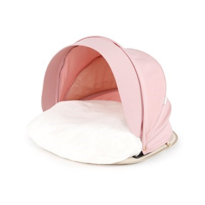 [반달펫] 펫하우스_뉴하우드(pink)