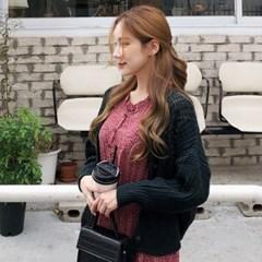 포근한심플 가디건_(2606533)