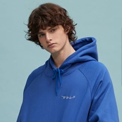 new RC hoody (coablt blue)