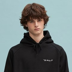 new RC hoody (black)