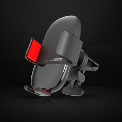 [아이나비] 차량용 무선 충전 거치대 ISH-A03V