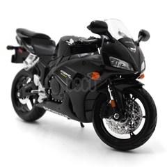 1:12 혼다 CBR 1000RR 오토바이 미니카