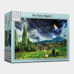 직소퍼즐2014피스 별이 빛나는 밤2  PL2014-2