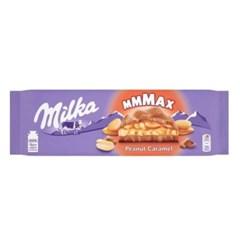 밀카 땅콩 카라멜 초코 276g