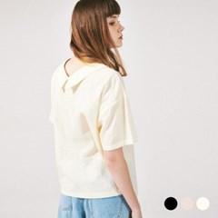 프론리어 카라 티셔츠 3COLOR_(786033)