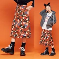 NEONMOON 19F Camo Skirt