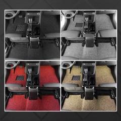 언더쉴드 코일매트 볼보 V60 CC 크로스컨트리(2019)(운조홀 2개씩)