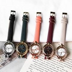 투링 가죽 시계_(1079975)