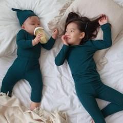 플) 촉촉모달 아동 웜텍스